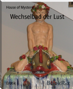 Wechselbad der Lust Cover